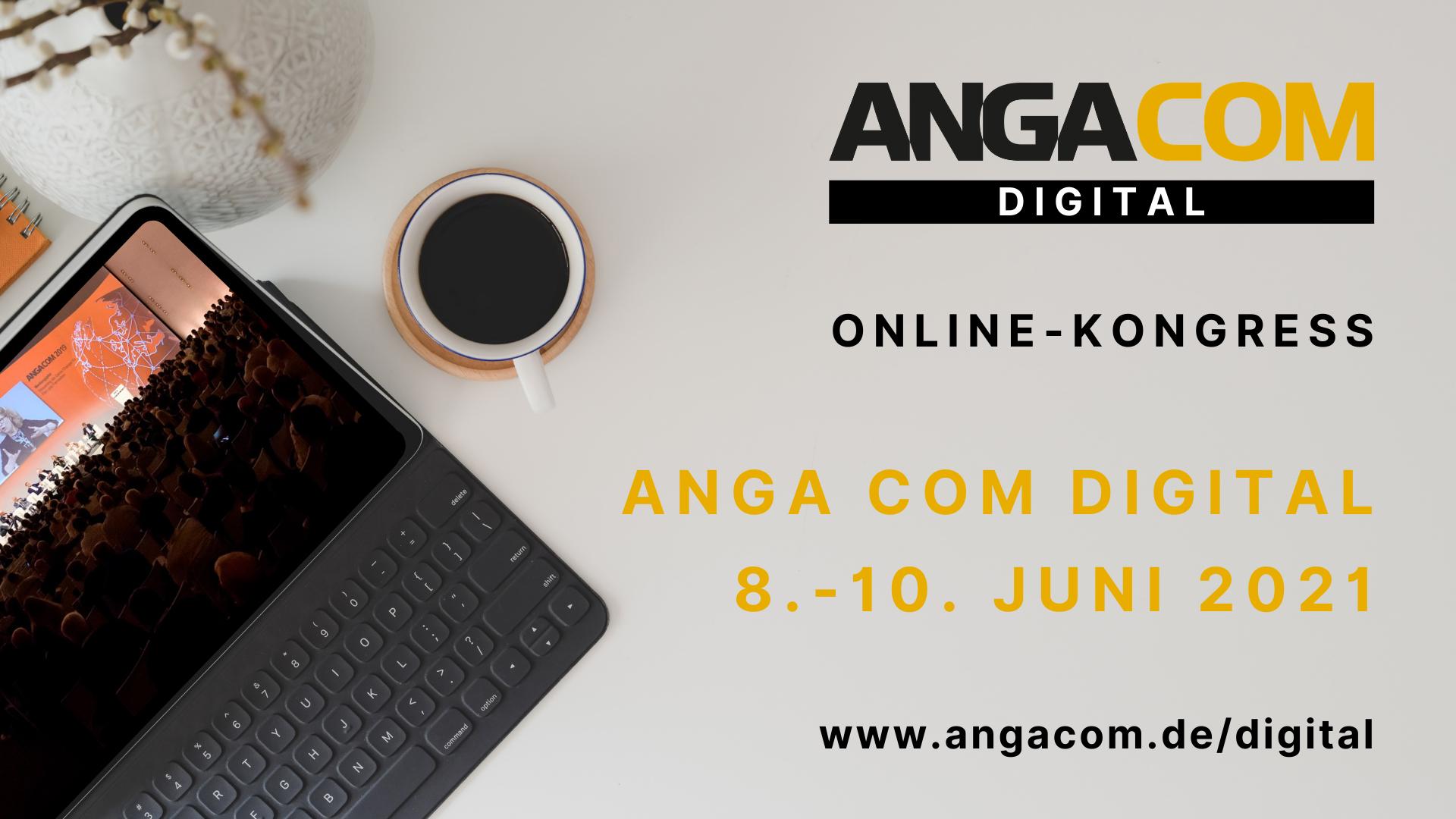 ANGA COM DIGITAL 2021