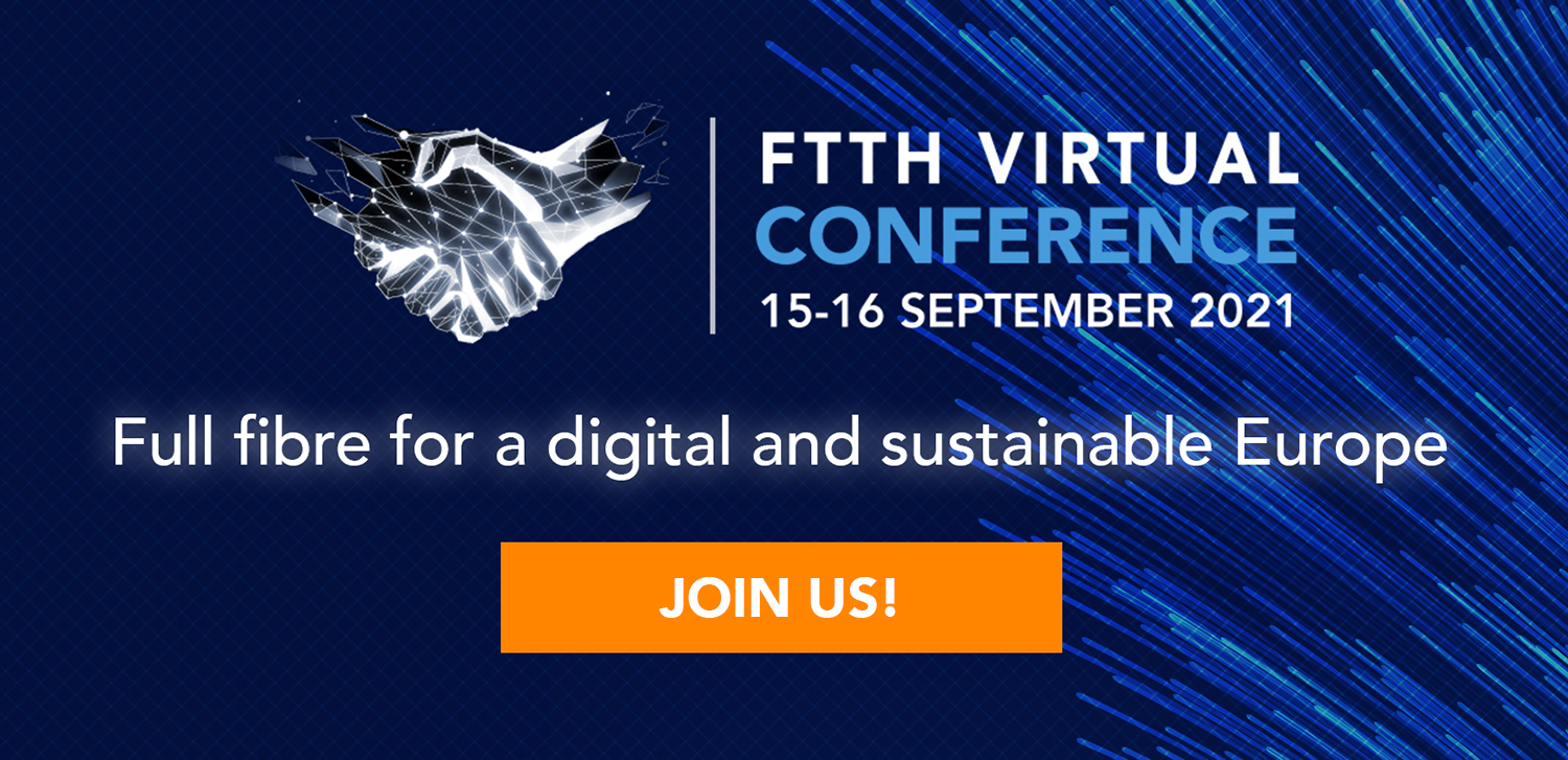 FTTH Virtual Conference 2021
