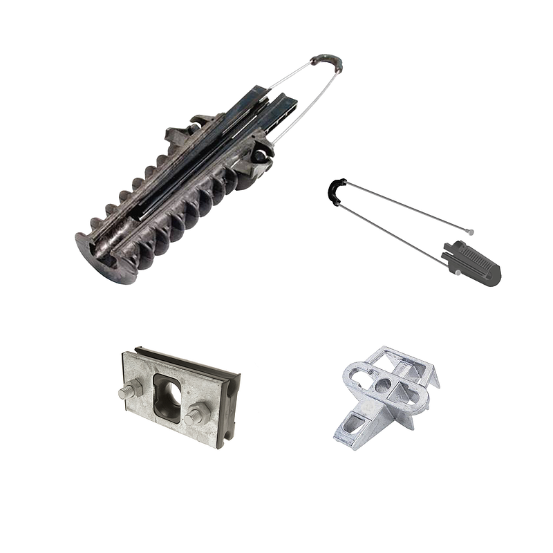 Accessories for Aerial Installation