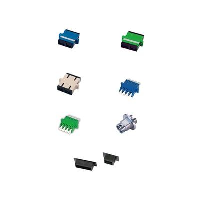 Adapter und Konnektoren