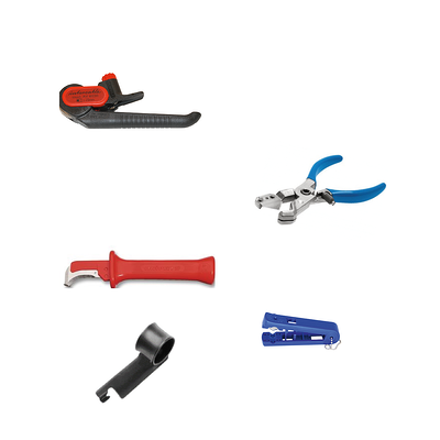 Hand Tools for Duct Installation