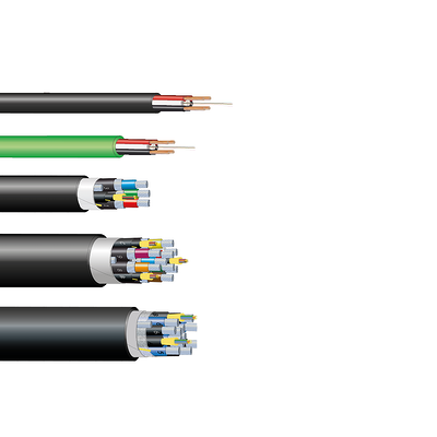 Hybrid Cables