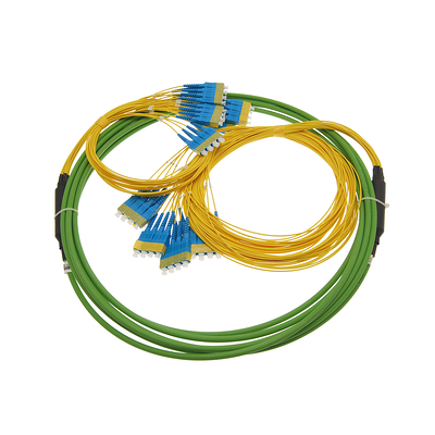 Interconnect Cable Assemblies