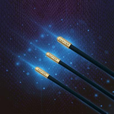 Hexatronic Raptor Nano Cables